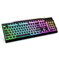 마이크로닉스 MORPH MK-1 마닉축 RGB 게이밍 기계식 키보드
