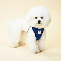 강아지하네스 이지핏 베이직하네스 M 강아지가슴줄 목줄