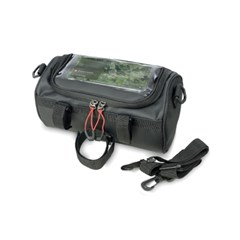 [TROIKA] BIKE BAG 오토바이&자전거 핸들 가방 (BKB30/BK)