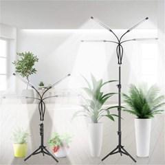 식물 키우는 램프 백색광 식물성장 재배 생장 LED등 J