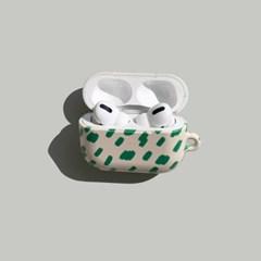 [오나이스피스] Little green 에어팟 프로 케이스