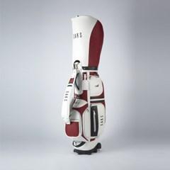 닥스 여성 클래식 골프백 골프가방 세트 DKCB-022L-RD