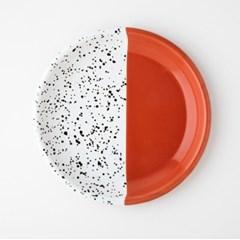 [텐텐단독] Kapka Mind-Pop Dessert Plate