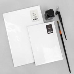 잉크 드로잉 & 라이팅을 위한 Impression Paper