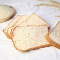 아침식사대용 촉촉한 비건 쌀식빵(2개)