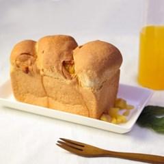알밤이 콕콕! 맛있는 비건 간식빵, 밤쌀식빵(2개)