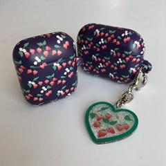 [뮤즈무드] little berry key ring (키링)