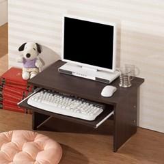 모던 컴퓨터 좌식책상 600 1인용 테이블