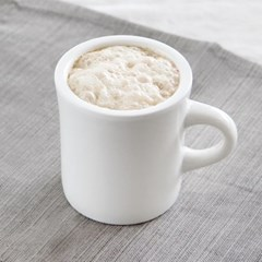 담다 보더머그 350ml 2p Latte