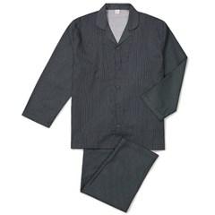 남성잠옷 다크로맨스 긴소매 페어 5109 (남성)
