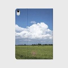 STEEL FLOWER-PINK(아이패드-커버)