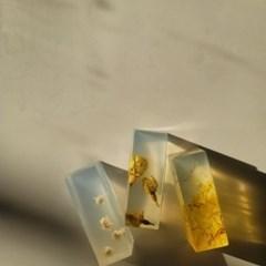 봄봄솝 투명허브 비누만들기 키트