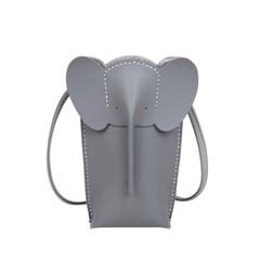 [밍글즈] DIY 코끼리 가죽가방/가죽지갑 만들기