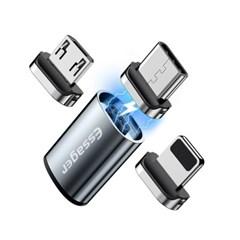 충전기 마그네틱 변환커넥터