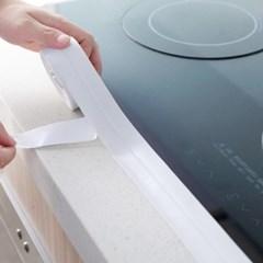 곰팡이 방지 PVC 방수테이프 싱크대 욕실 보수 테이프