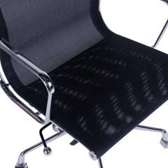 케네디 메쉬 로우 오피스 의자[SH003603]