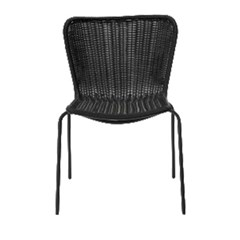 다이닝 라탄 의자[SH003476]
