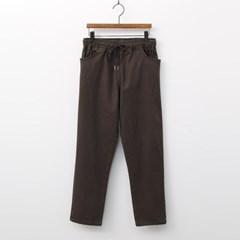 Cotton Easy Pants