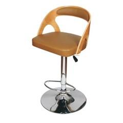 하스민퍼니처 아일랜드식탁의자 바의자 홈바 높이조절