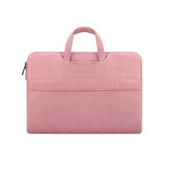 루이 노트북 파우치 ST06(핑크) (36cm)