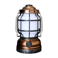 무선 LED 캠핑 감성 램프 실내불멍 호롱불 빈티지 조명 차박 랜턴