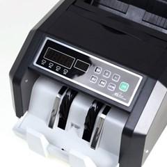 위폐감별 지폐계수기 RBC-ES200