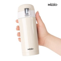 MiZZiO 라모 원터치 진공 보온보냉 텀블러 300ml