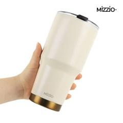 MiZZiO 메가 점보 보온보냉 괴물 텀블러 900ml