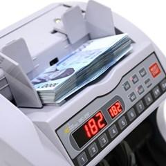 고급형 수표감별 지폐계수기 RBC-210
