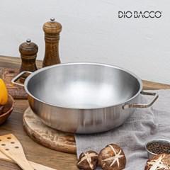 [디오바코] 프리미엄 냄비 채반 2종세트
