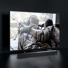 캔스톤 블루투스 TV 홈시어터 사운드바 T190X