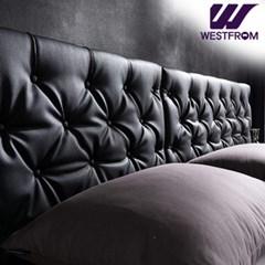 New그라나다 투매트리스 침대(퀸,킹공용) 프레임 / 전국착불