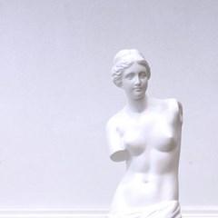카페 감성 오브제 조각상 비너스 전신상 석고상
