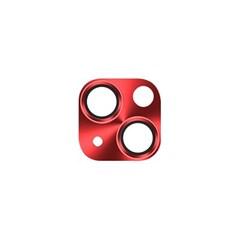 아이폰13 6.1인치 9H 프리미엄 메탈 렌즈 보호 필름