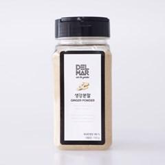 딜리셔스마켓 자연조미료 2종 선물세트(국산생강/대파)