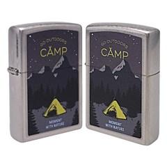 ZIPPO 라이터 CAMP NA