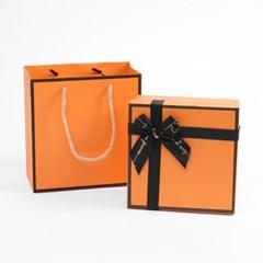 러브유 선물상자 쇼핑백 세트 기프트 선물포장박스