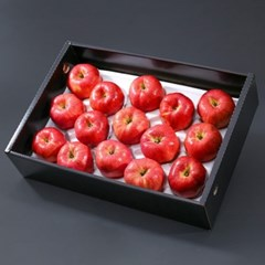 홍로 사과 선물세트 5kg 14-15과 상