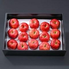 홍로 사과 선물세트 5kg 14-15과 프리미엄