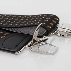 Classic 남여 suspenders 블랙오렌지도트 CH1778831