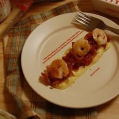 recipe plate 플레이트 디저트 그릇 빈티지 디저트 카페 플레이팅