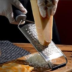 홈스텐 눈꽃 치즈 그레이터(2type)