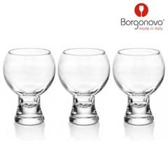 술잔 소주잔 60ml 3P세트 유리잔 귀여운 양주잔 투명유리컵