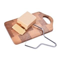 미소리빙 스테인리스 치즈 버터 커팅기 커터기 햄슬라이서 주방 슬라