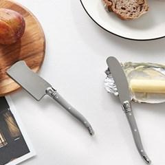 마블클래식 버터나이프 치즈도끼칼 (2type)