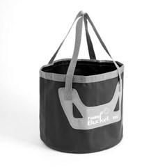 워터백 폴딩 버킷(20L) 접이식 방수바스켓