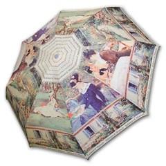 HelloRaincats 명화-마네콜렉션1 5단미니 우산