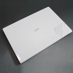 LG 그램 17 17Z90P 21년형 투명 노트북 스킨보호필름