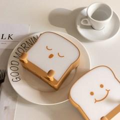 식빵 멀티 핸드폰 거치대 무드등 hd-5052c