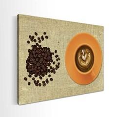 주문제작 액자 El Cafe 캔버스841x594x30mm CH1773666